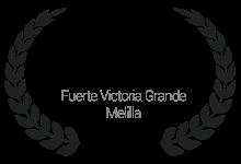 Primer Premio Fuerte Victoria Grande Melilla 2016